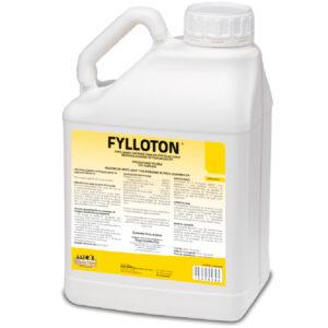 FYLLOTON