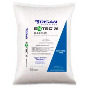 ENTEC 26