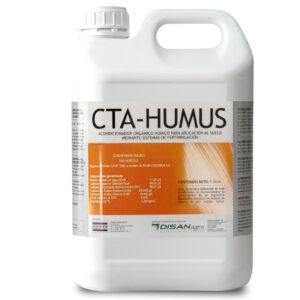CTA HUMUS