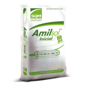 AMILSOL Inicial <br> 15-30-15