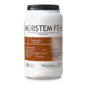 MERISTEM Fe-6