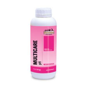Multicare pH